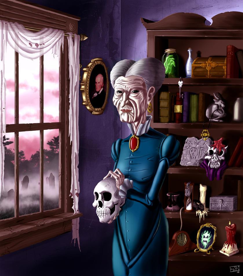 Evil Plans by Jeff-Drylewicz