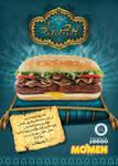 mo'men burger: burgerzad ad
