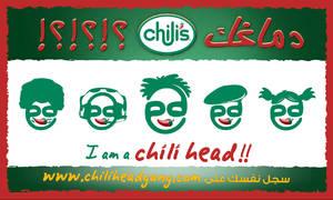 chili head program