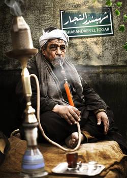 shahbander el togar