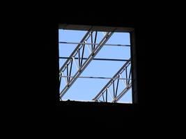 Structured Window by CentauriTiger