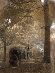 Wonderland by EnigmagicStudios