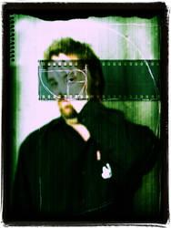 Progressing Vision: A Self Por by EnigmagicStudios