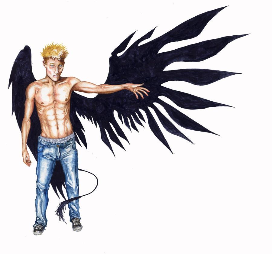 Wingspan by sethu13