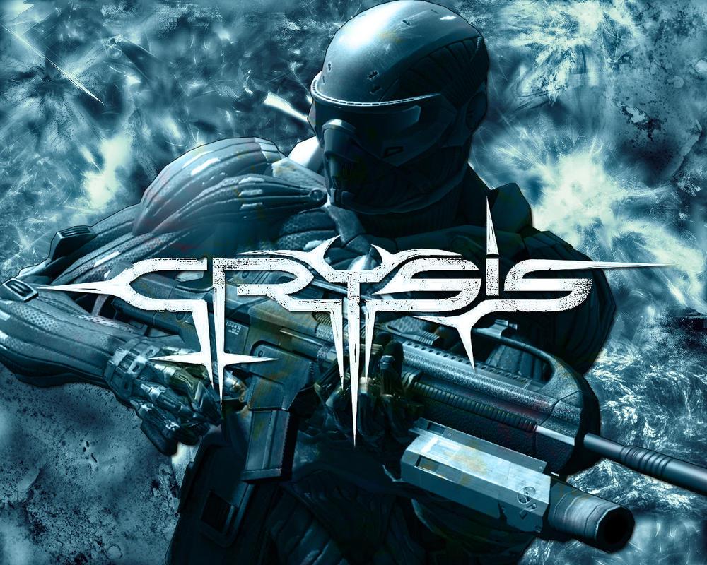 Crysis Wallpaper By Hum4n01dTyph00n On DeviantArt