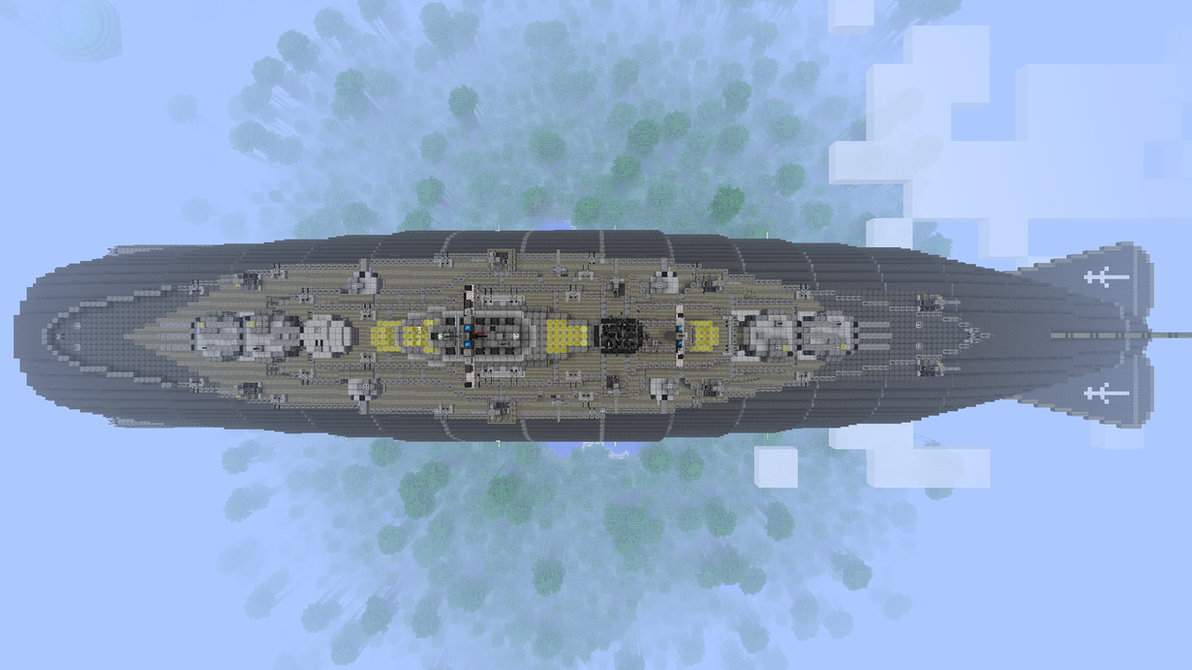 Survival Wings Mod for Minecraft 10