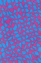 Checkered #1 by KyleWilcoxVisualArt