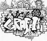 graffiti icon