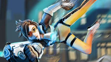 Tracer by Tambergal