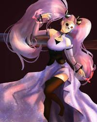 Sorceress Rosette