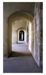 Old Pompey Corridor