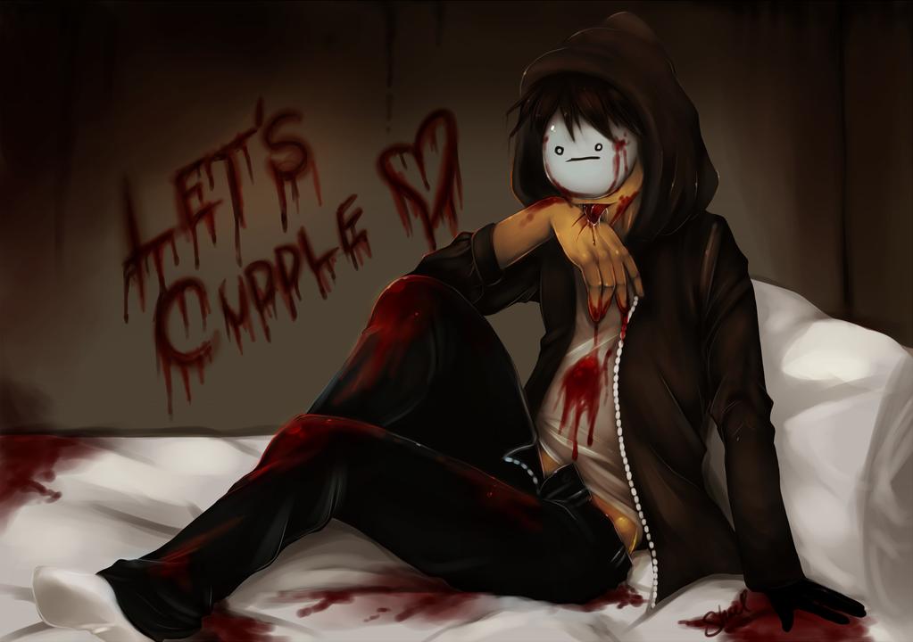 Let's Cuddle Dear by ShadedAstral