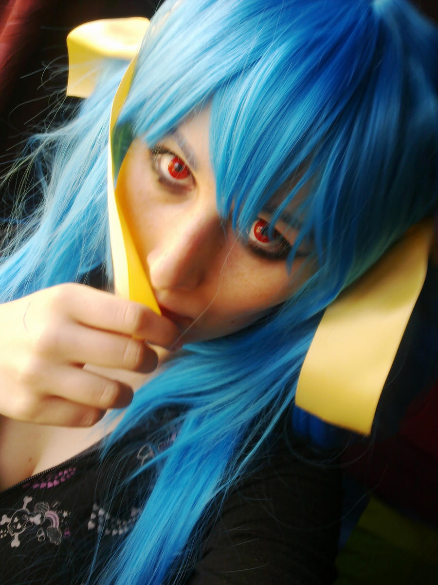 Dizzy of Guilty Gear Preview 2 by Shiradeimune