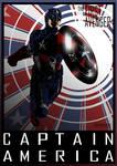 The First Avenger Captain America