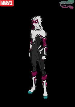 Spider-Girl (Spider-Gwen)