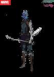 Nebula by Kyle-A-McDonald