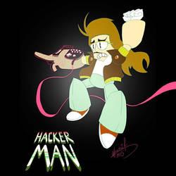 - HACKERMAN -