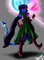 Jester by DrawTrash2710