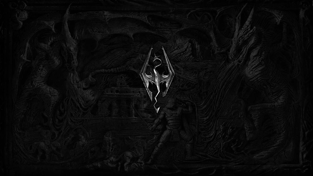 The Elder Scrolls V: Skyrim by BarT666