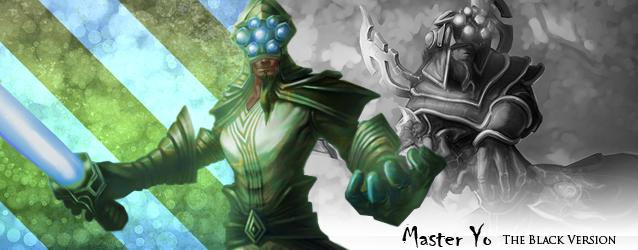 Master Yo Signature by ka7xg