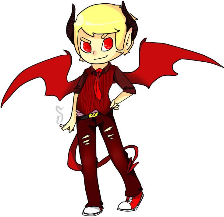dave you dashing devil you. by YaoiFreakGurl11