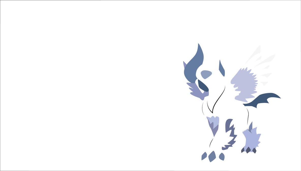 Mega Absol by OchitaHane on DeviantArt
