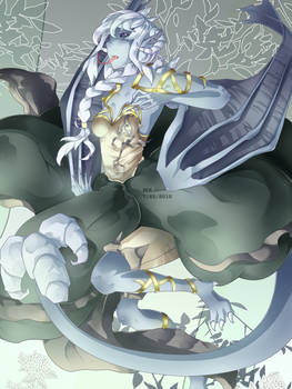 Shadiyah Dragon Hunter