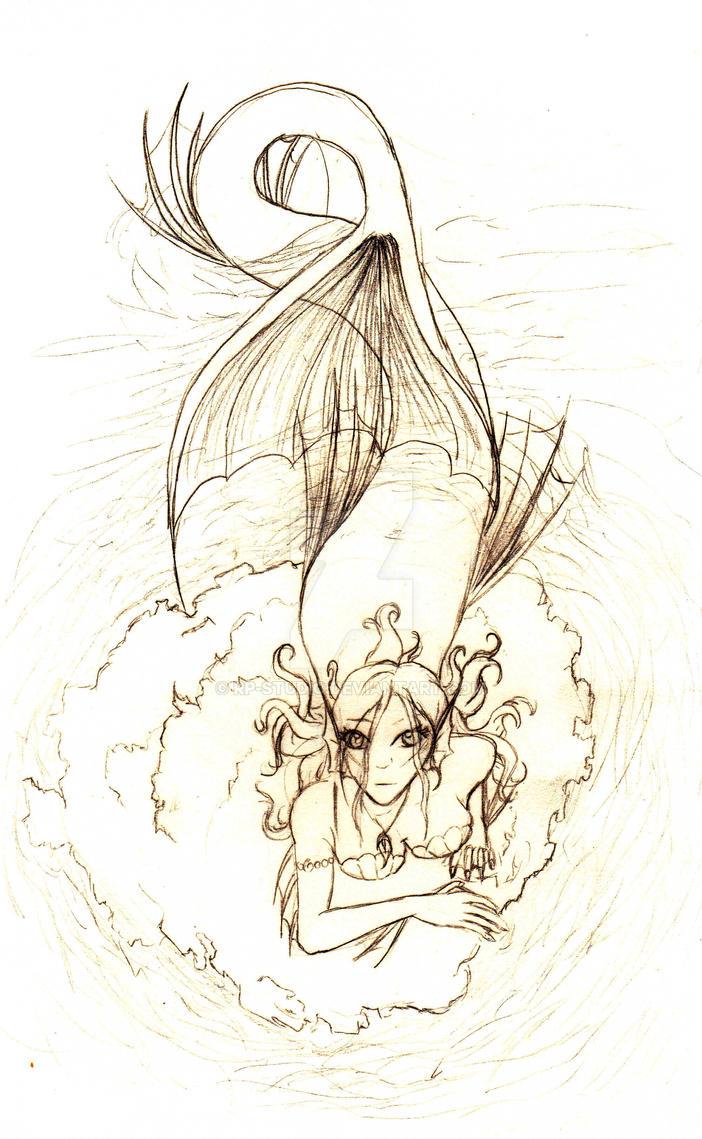 Mermaid by RP-Studio