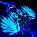 [Art Fight] Eclipse