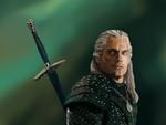 Geralt of Rivia / Henry Cavill