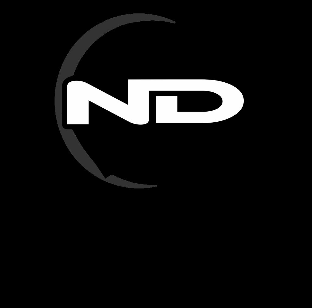 Logo ND MOVIE Studio