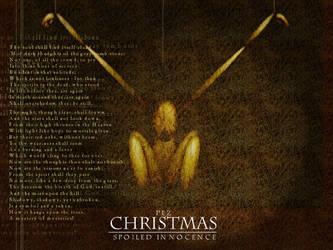 My Christmas Postcard - Spoile