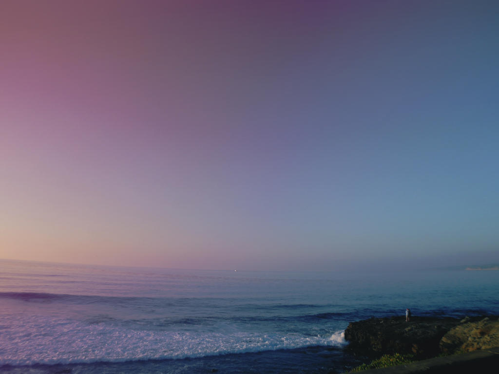 San Diego Skies by Mahris-lense
