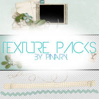 TEXTURE PACK. by Pn5Selly
