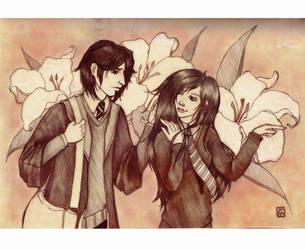 Friendship by Kaede--kun