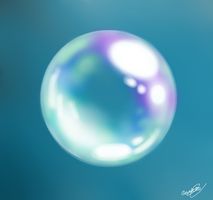 Bubble (with video)