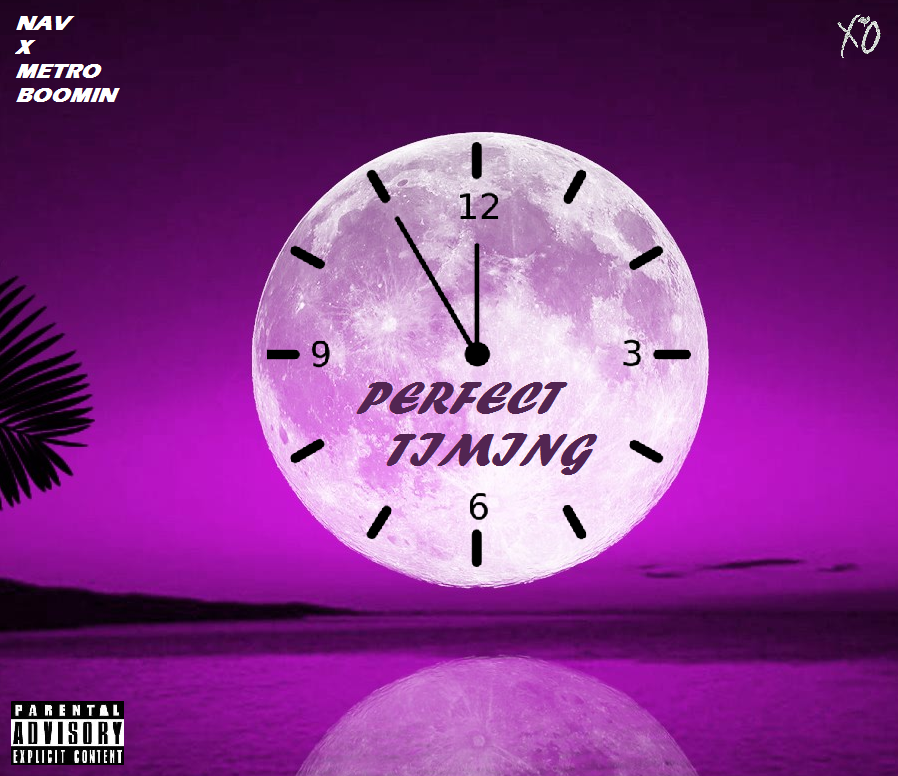 Perfect Timing Concept Cover by davidcassel12 on DeviantArt