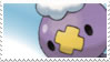 Floon Stamp by OttPop