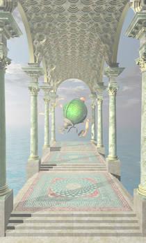 Corridor of the Imagination