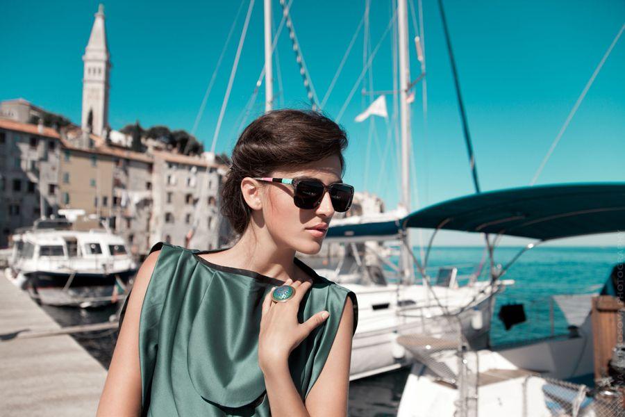 De L'air mode magazine editorial outtake 2 by tatianakurnosova