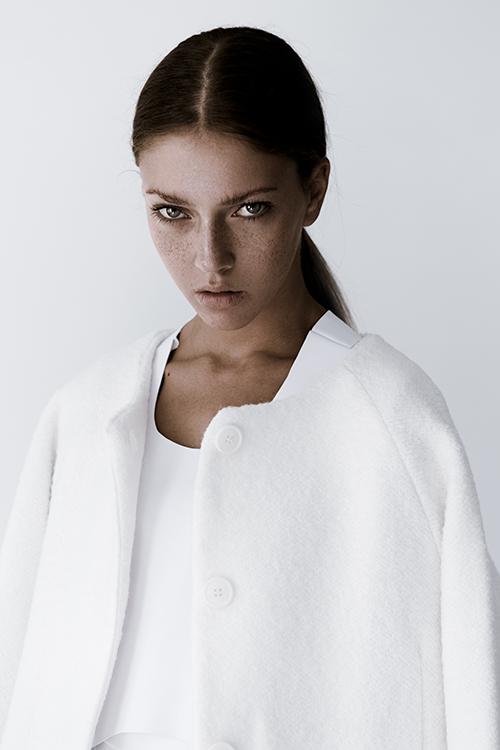 In White by tatianakurnosova