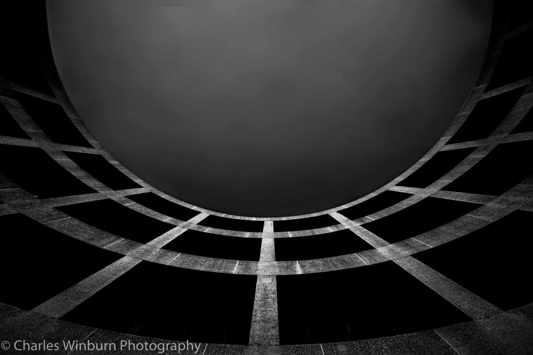 Hirshhorn by CharlesWb