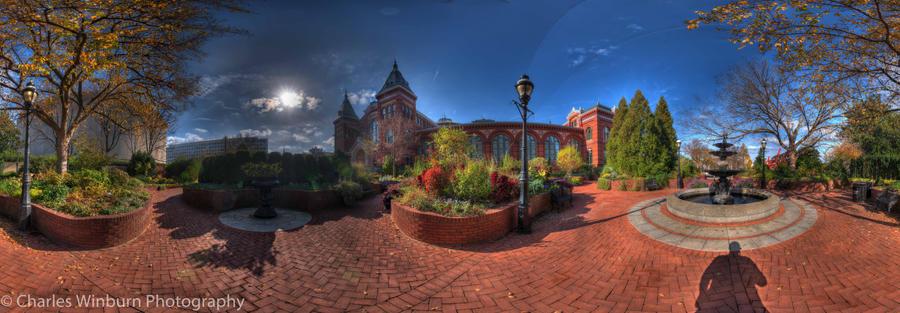 Smithsonian 360 Degrees by CharlesWb