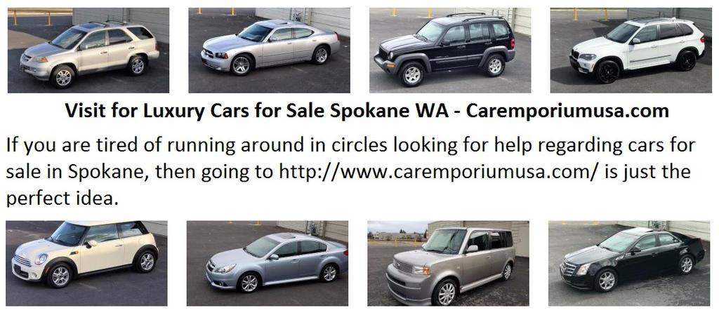 visit for luxury cars for sale spokane wa by caremporium on deviantart. Black Bedroom Furniture Sets. Home Design Ideas
