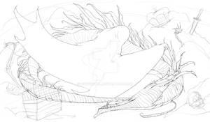 Dragon - WIP