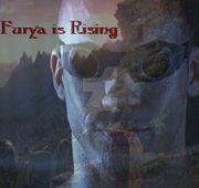 Furya Rising by Ividia