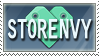 Storenvy Stamp by Rhedrin