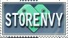 Storenvy Stamp by KhrisKinner