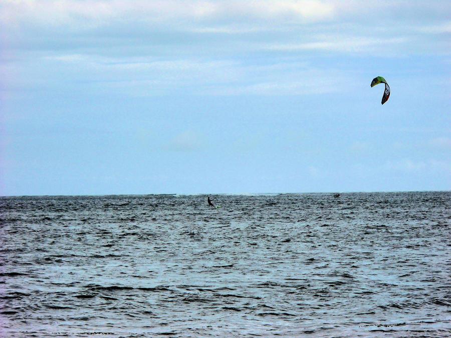 Kite by mbaddaku