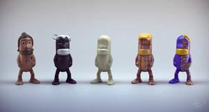 toy design I